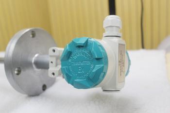 浮球液位计测量液位的原理