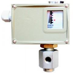 BL-Y505高压型压力控制器