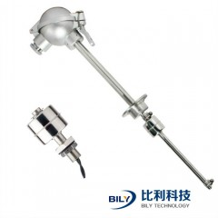 BL-YW120 连杆浮球液位千亿国际